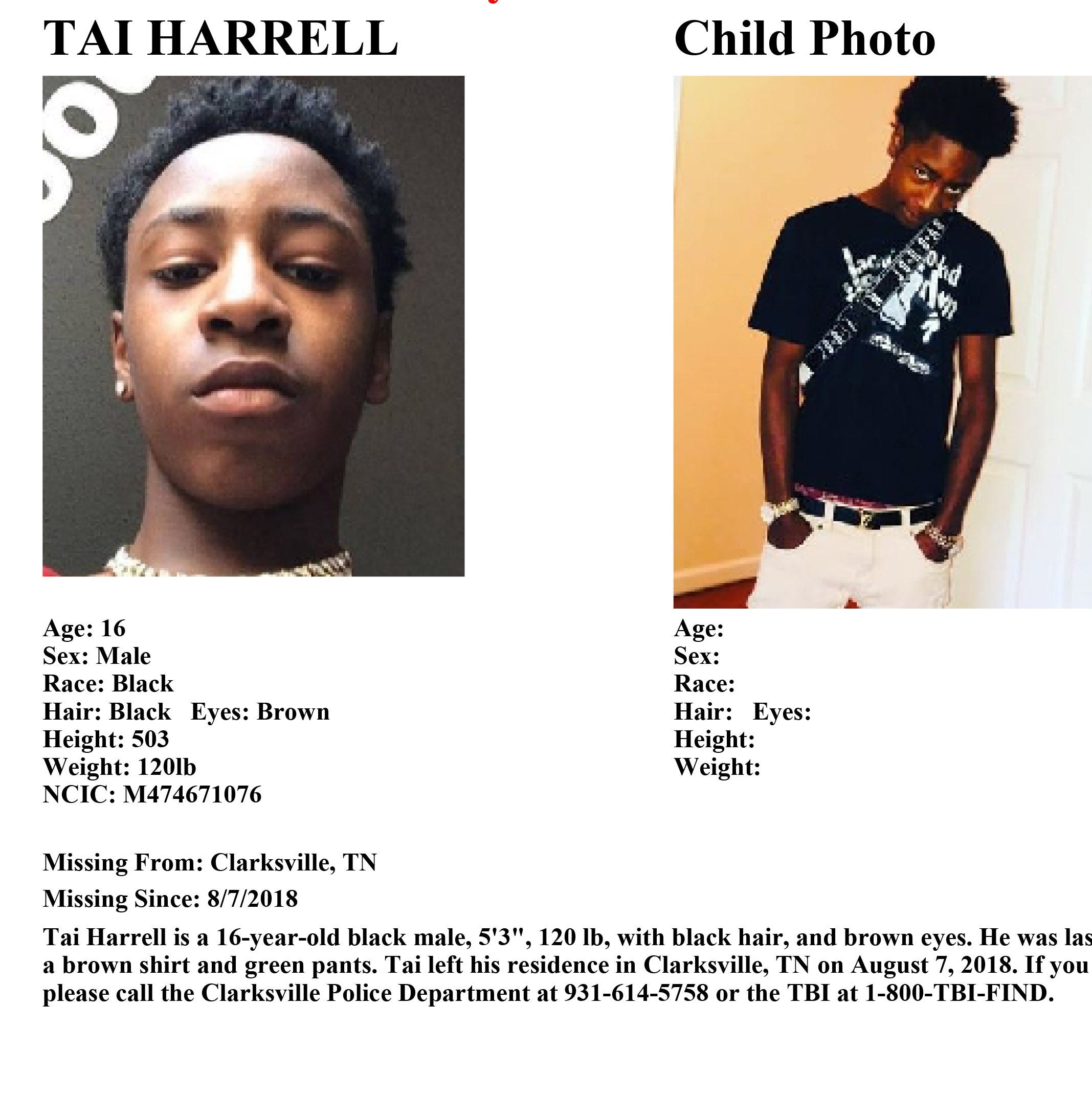 Search underway for potentially armed teen who escaped custody