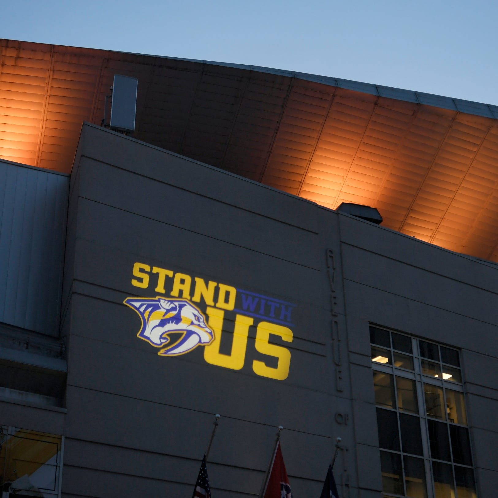 Nashville Predators and Mayor David Briley reach decades-long Bridgestone Arena deal