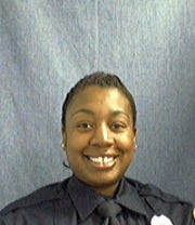 """Nashville school resource officer Candace Steen was decommissioned earlier this month after allegedly selling a """"concoction"""" including alcohol to school staff while on duty."""