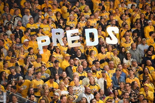 After finalizing a new 30-year lease agreement with the city, the Nashville Predators ownership group is preparing to put about $350 million in upgrades into Bridgestone Arena in the next 20 years.