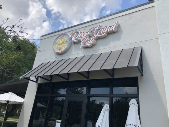 Rise & Grind Cafe is set to open in Gateway this summer.