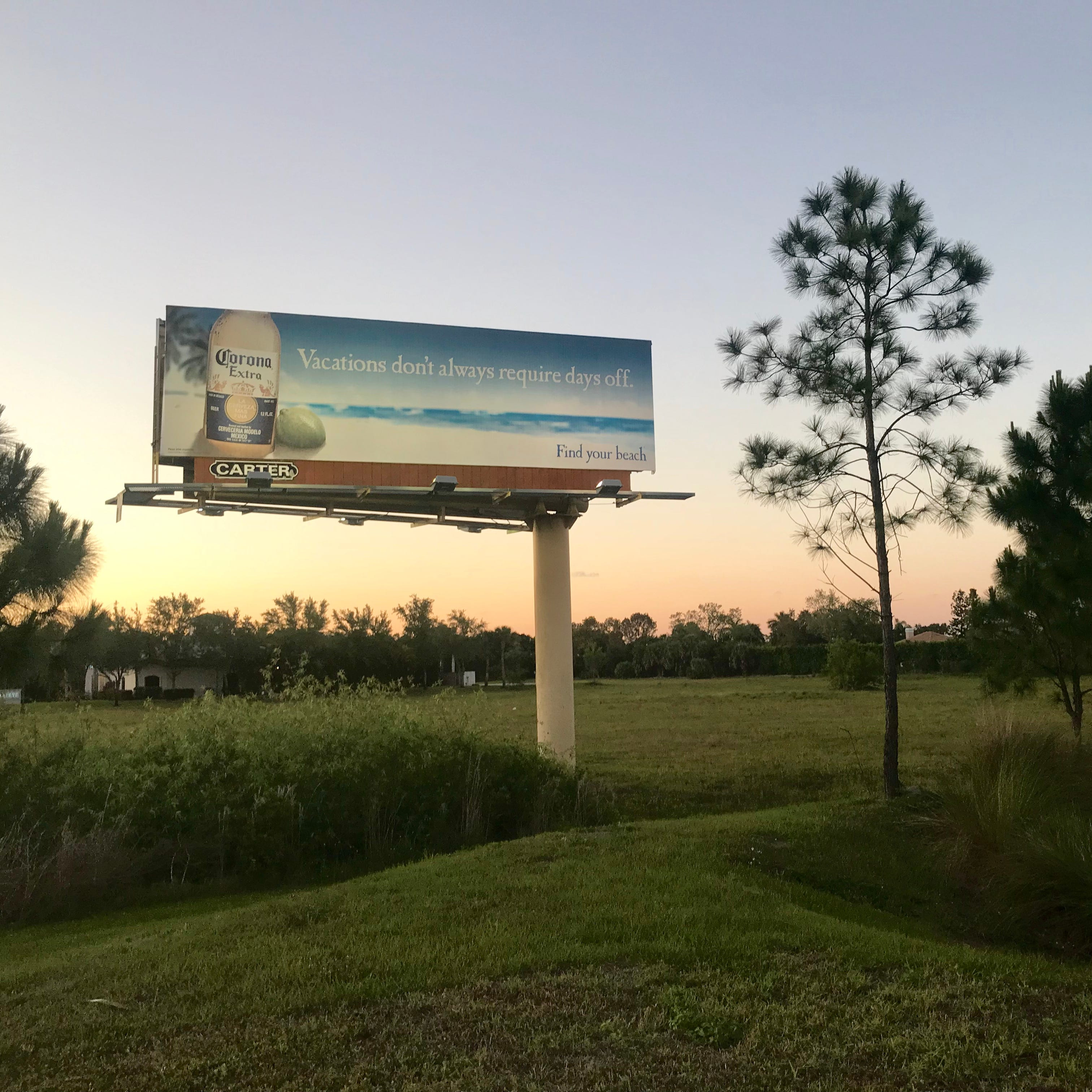 Billboard holds up Aldi grocery store approval in Estero