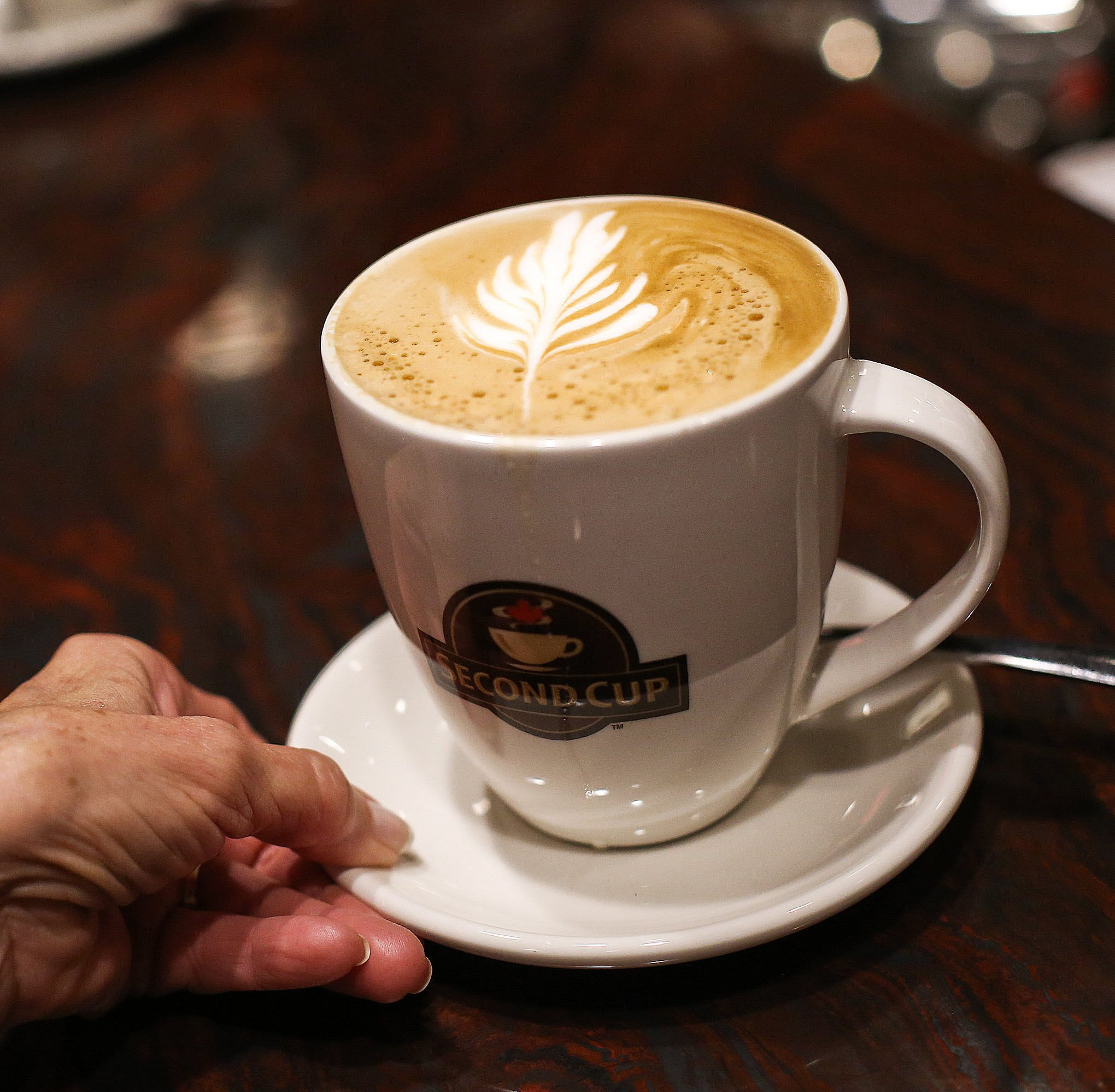 In the Know: Second Cup coffee shop closing in Mercato