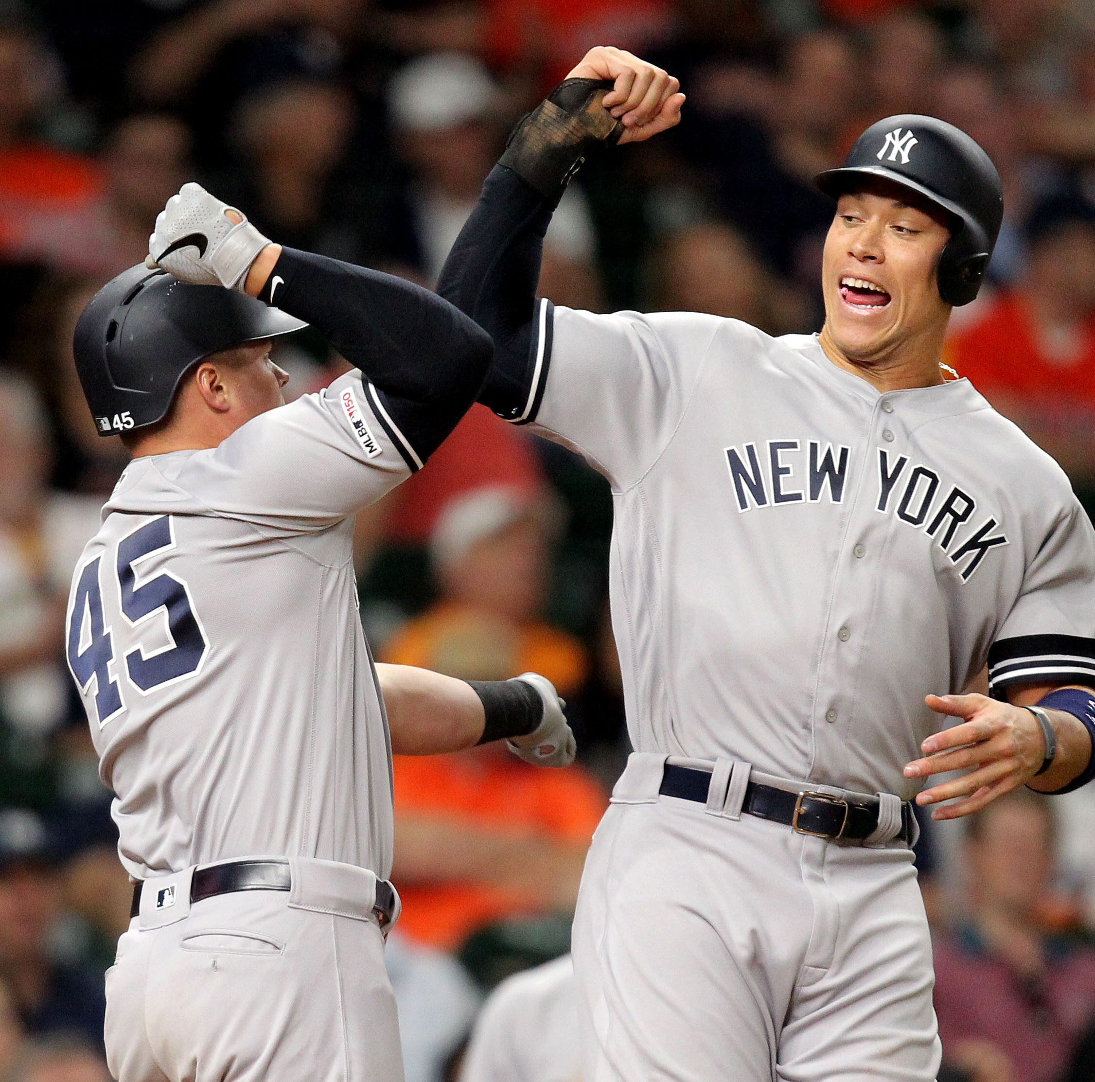 New York Yankees, Boston Red Sox lineups announced for Tuesday