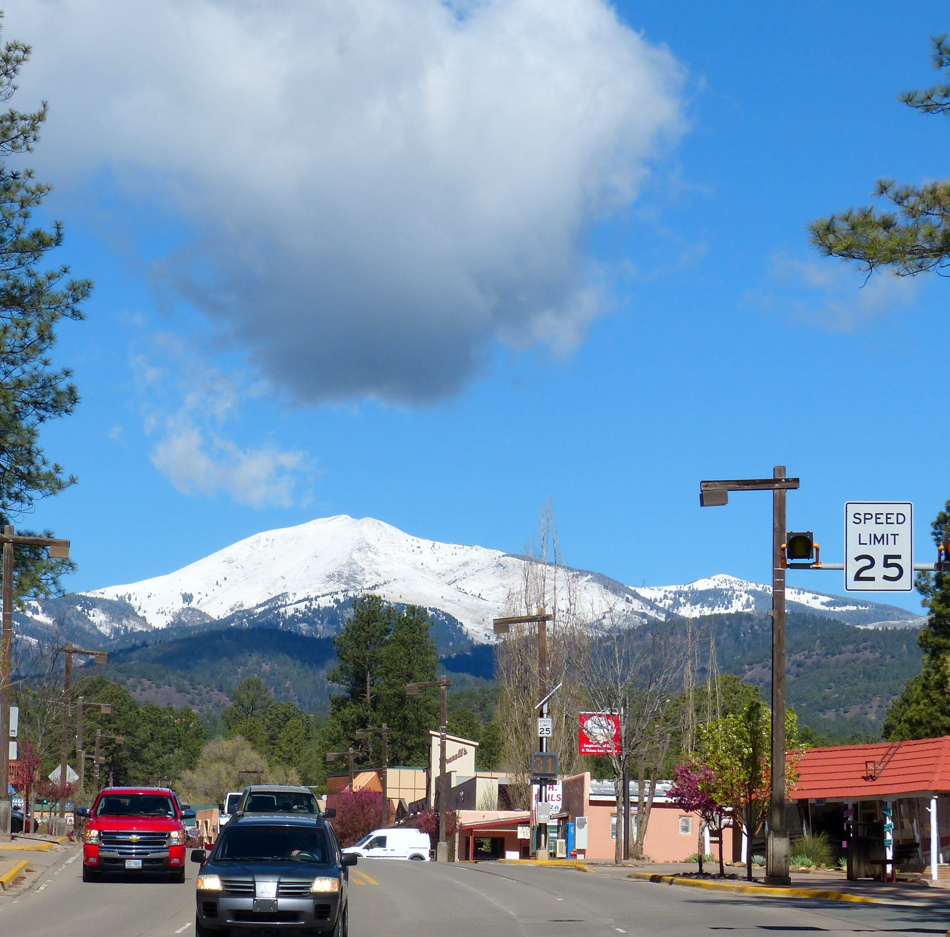 License needed to solicit in Ruidoso