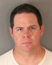 Dustin Herrera was arrested in Oregon in July 2018 and faces 15 charges of child molestation in Riverside County.