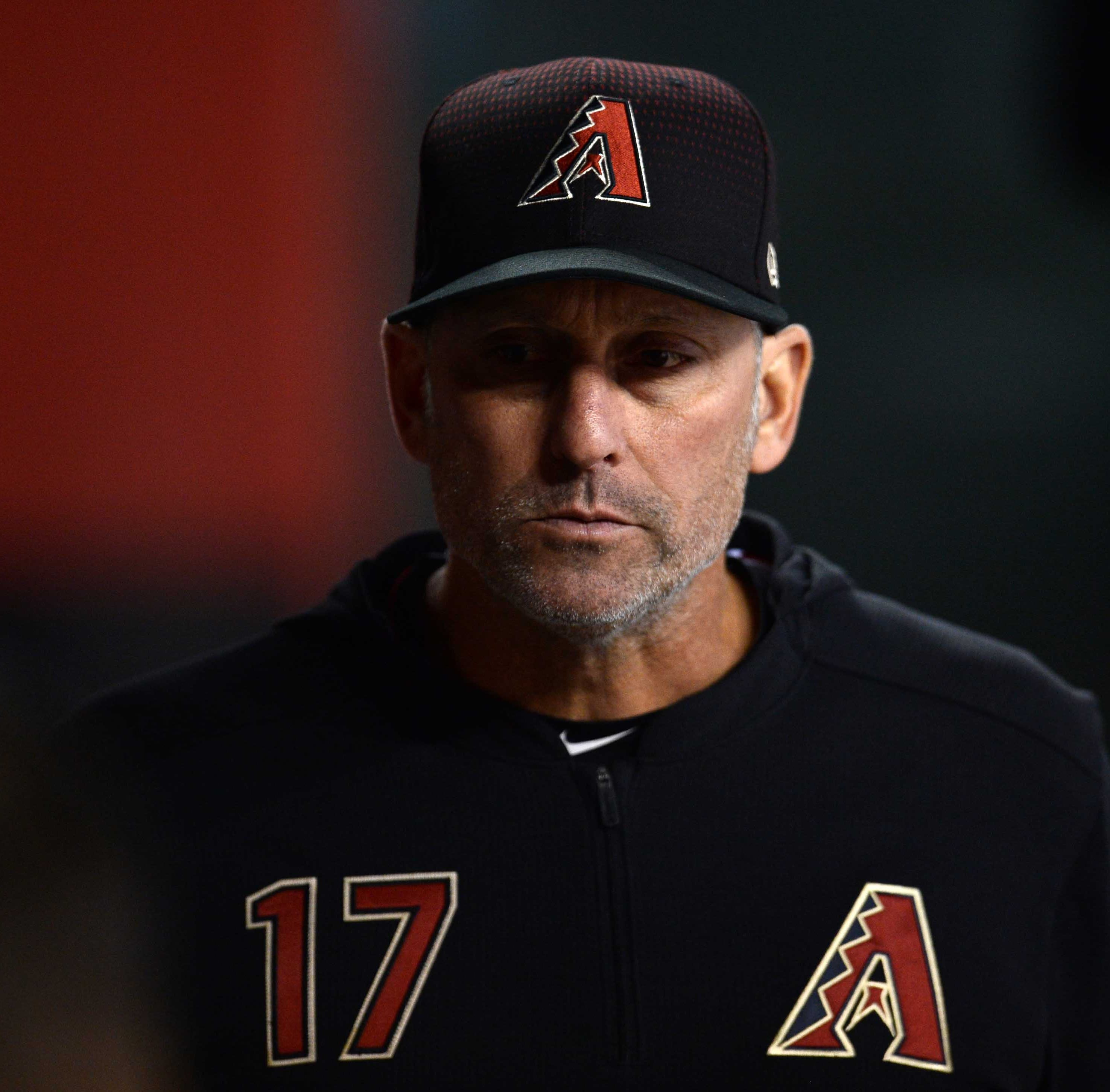Has Diamondbacks manager Torey Lovullo learned from last season's mistakes?