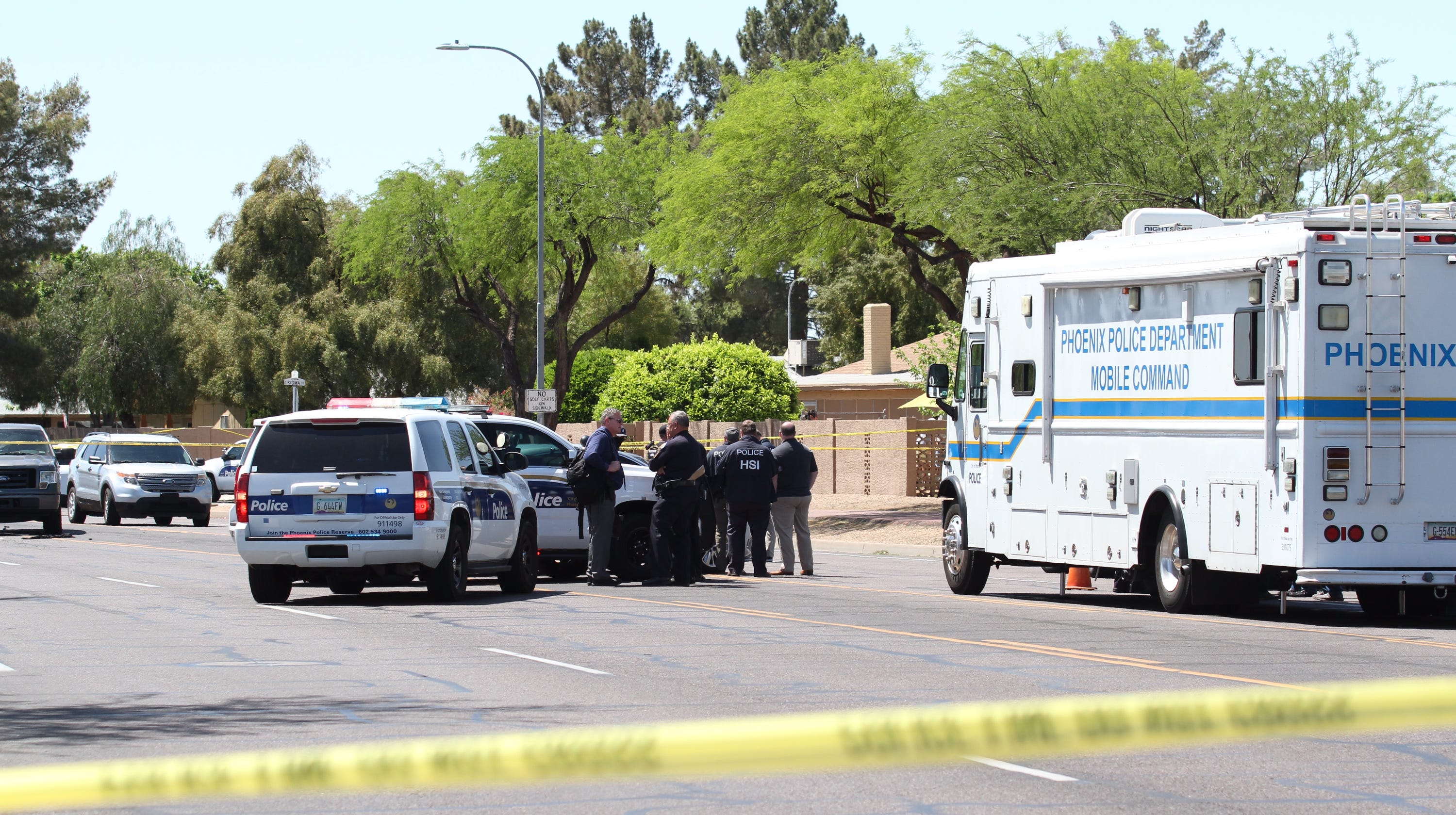 How ICE agents' arrest turned into a fatal Ahwatukee shootout