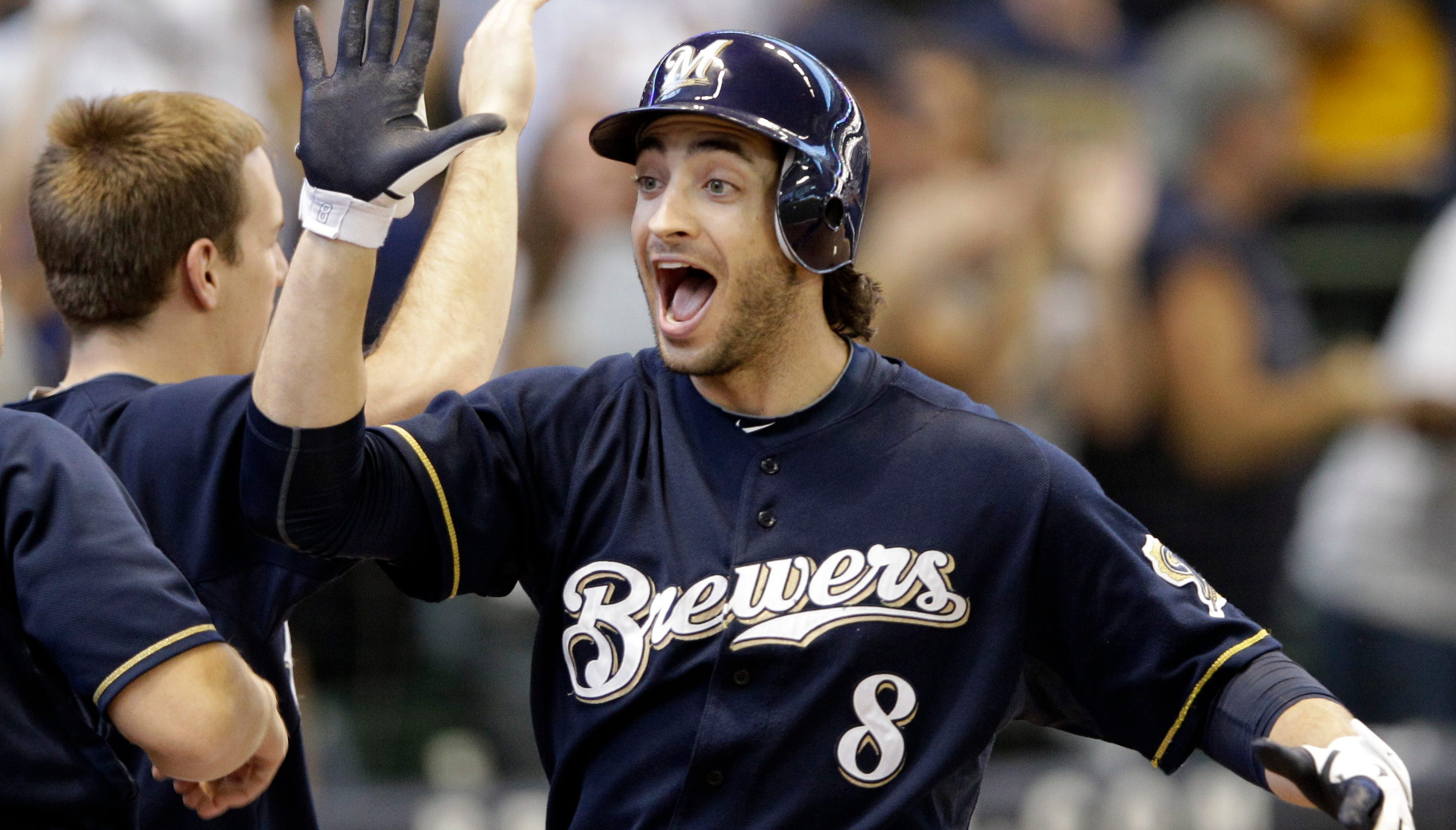 c3b03517bc6 Most-hated athletes: Ryan Braun to Michael Floyd and the Morris twins