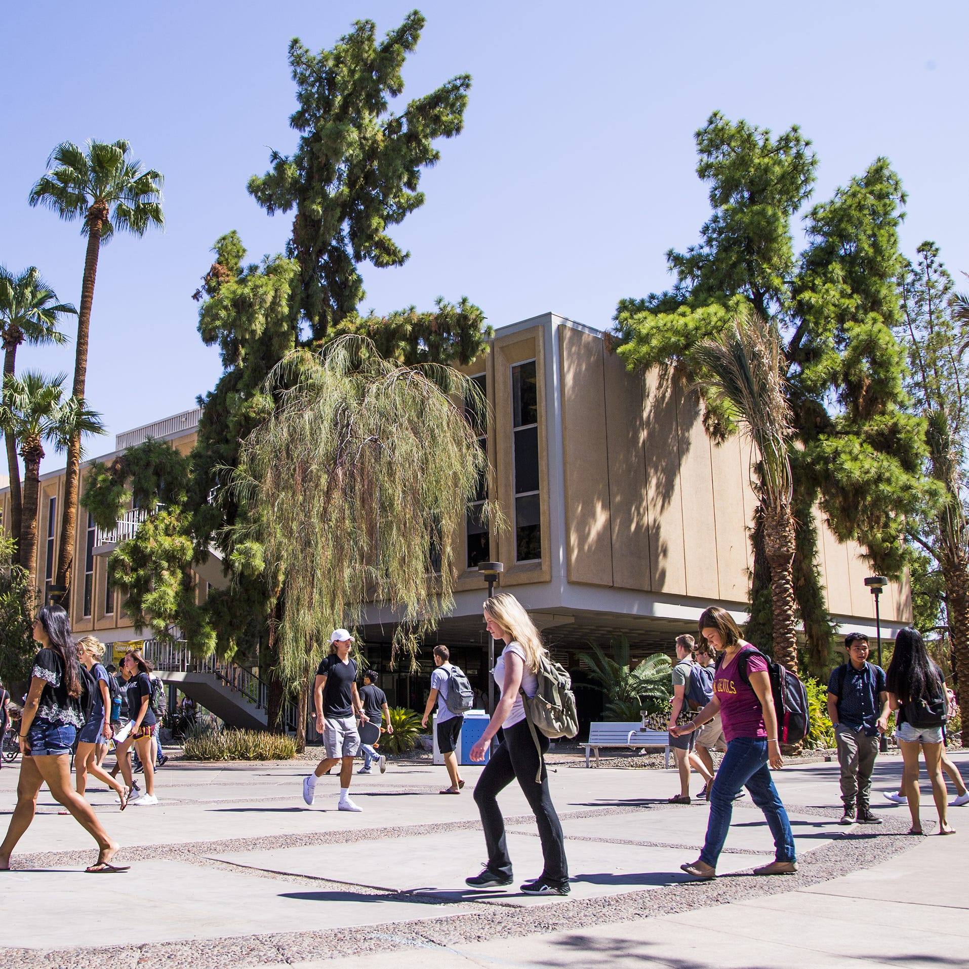 Arizona State University was paid for controversial economics course materials, despite claiming otherwise