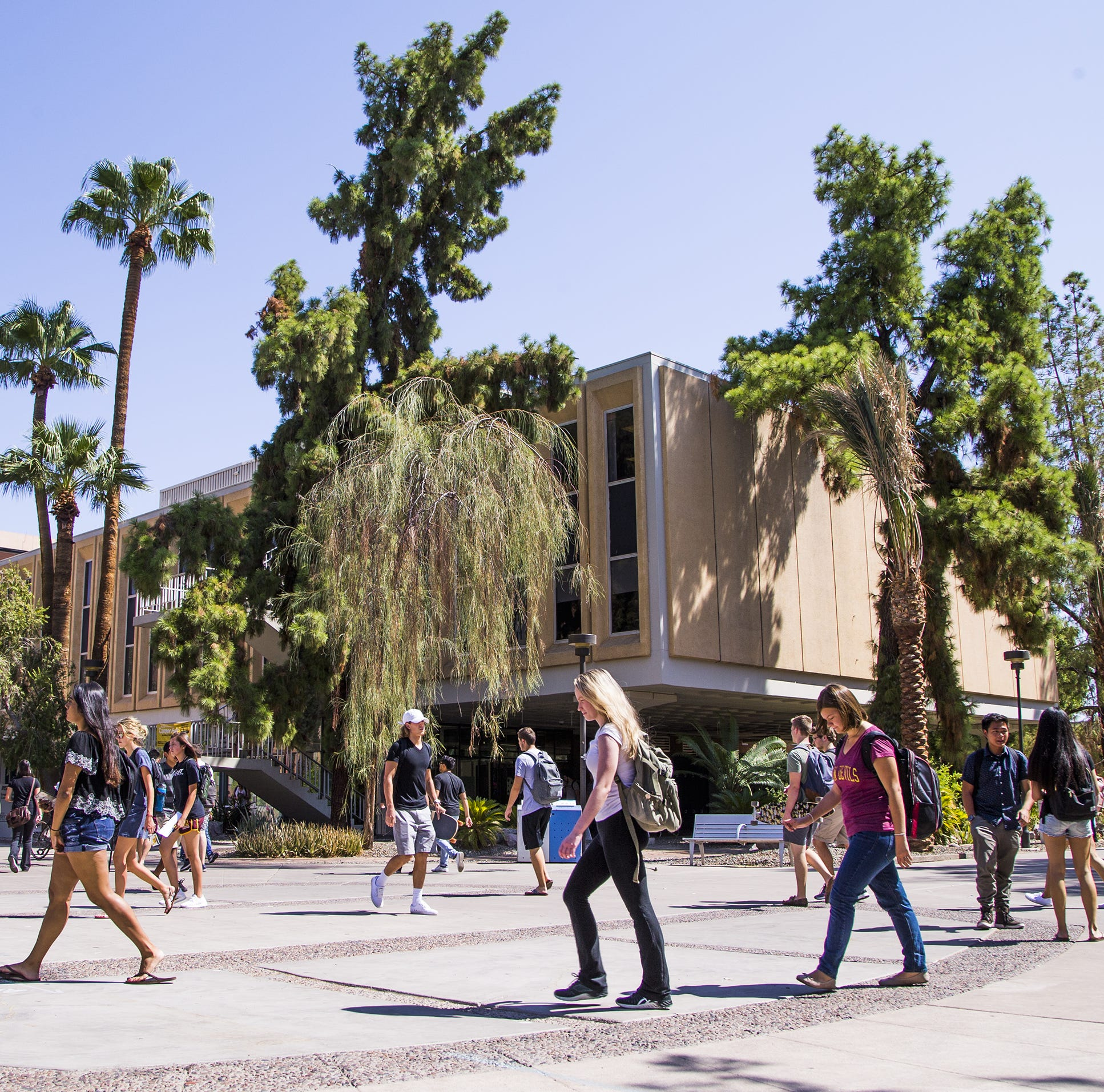 Regents approve tuition and fee increases at ASU, UA, NAU