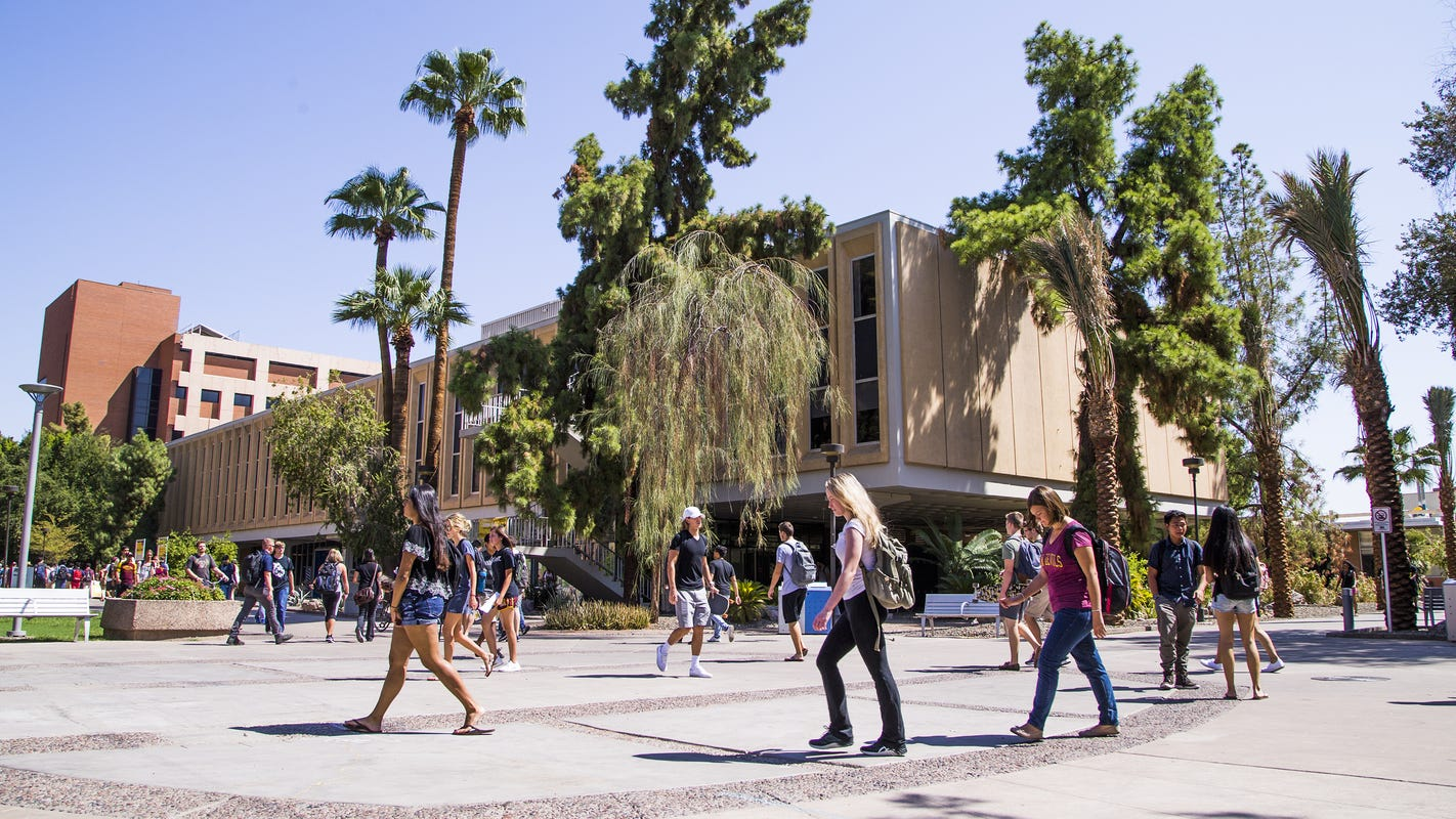 ASU exposed student email addresses in health privacy breach