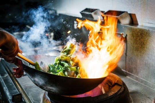 Foodies find their Eden in the multiple gourmet restaurants that dot Sedona.