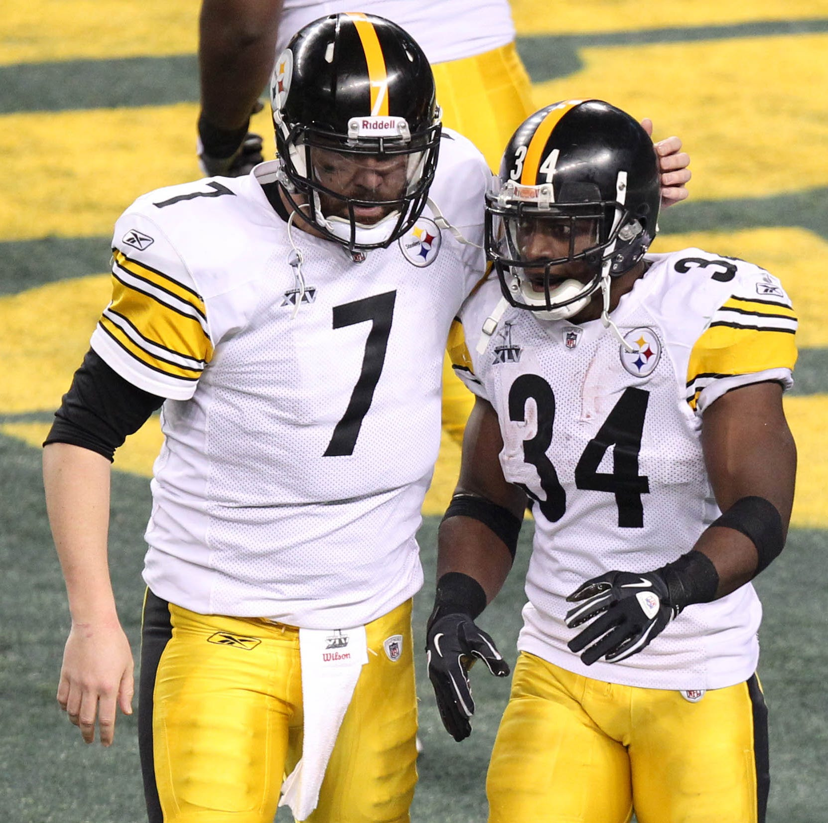 Rashard Mendenhall walks back 'racist' Ben Roethlisberger claim in Antonio Brown feud