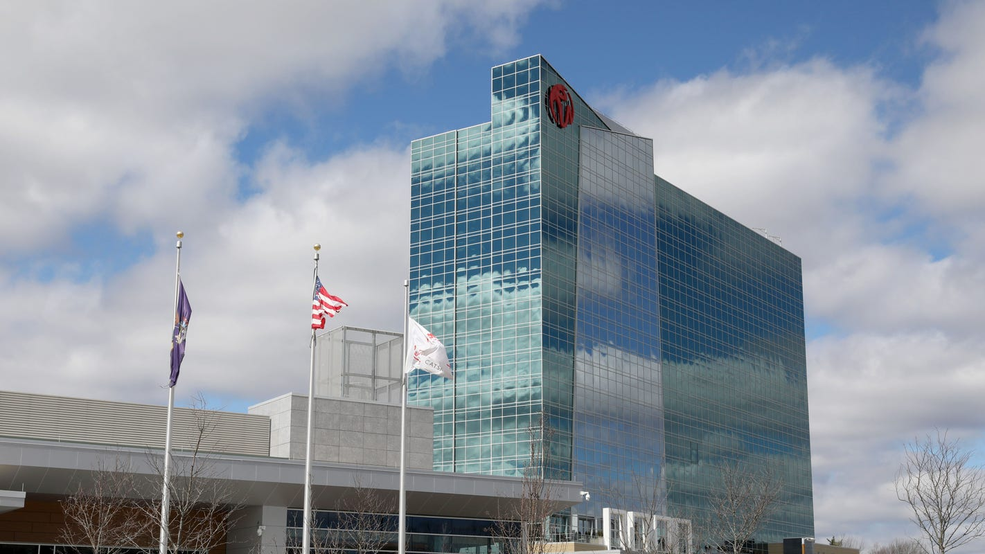 Resorts World Catskills: What to know about its new sportsbook in New York