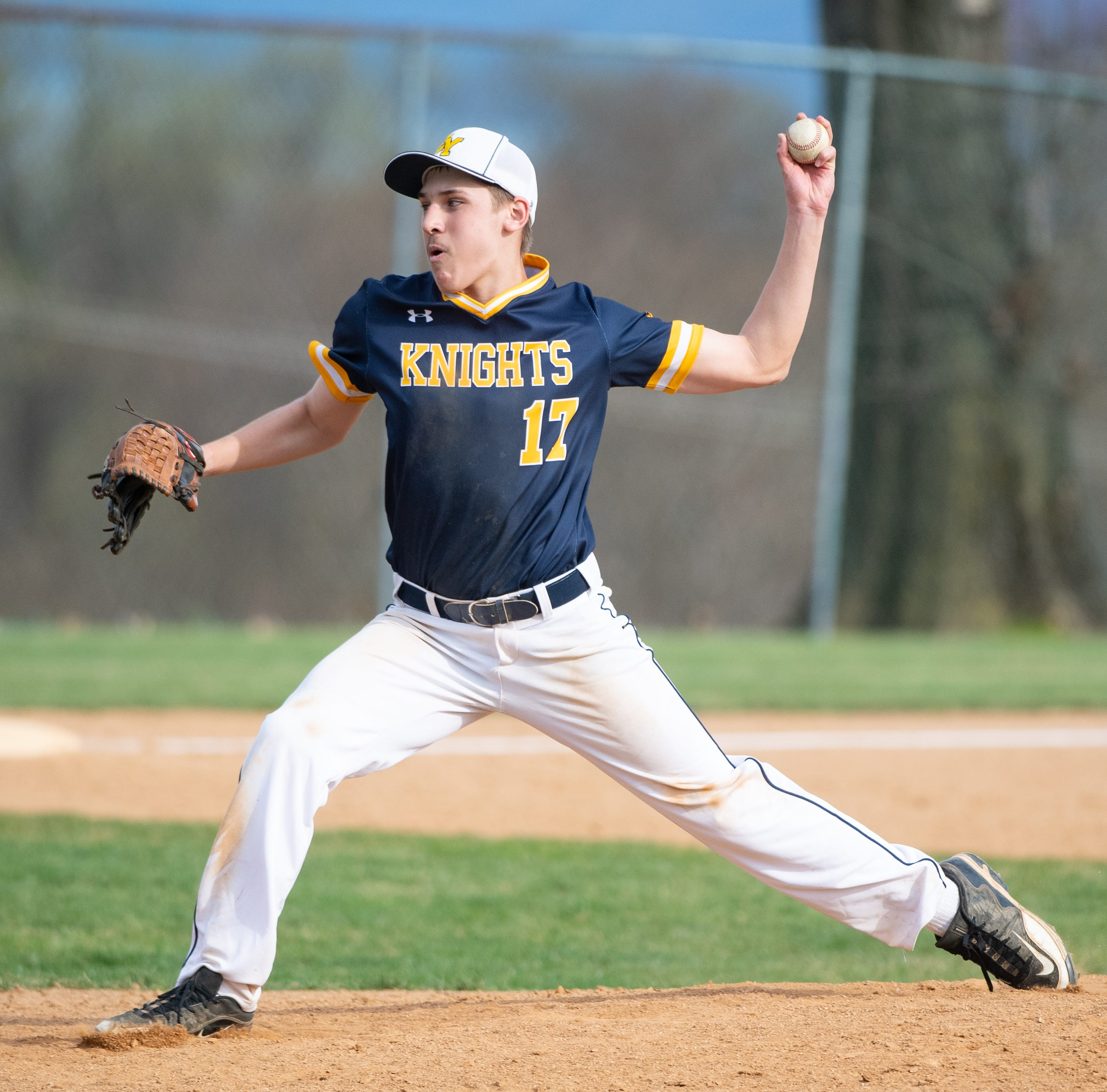 Select YAIAA GameTimePA Athletes of the Week for April 6-12