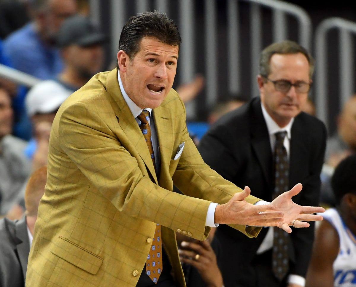 Steve Alford Nevada contract: See details of new coach's