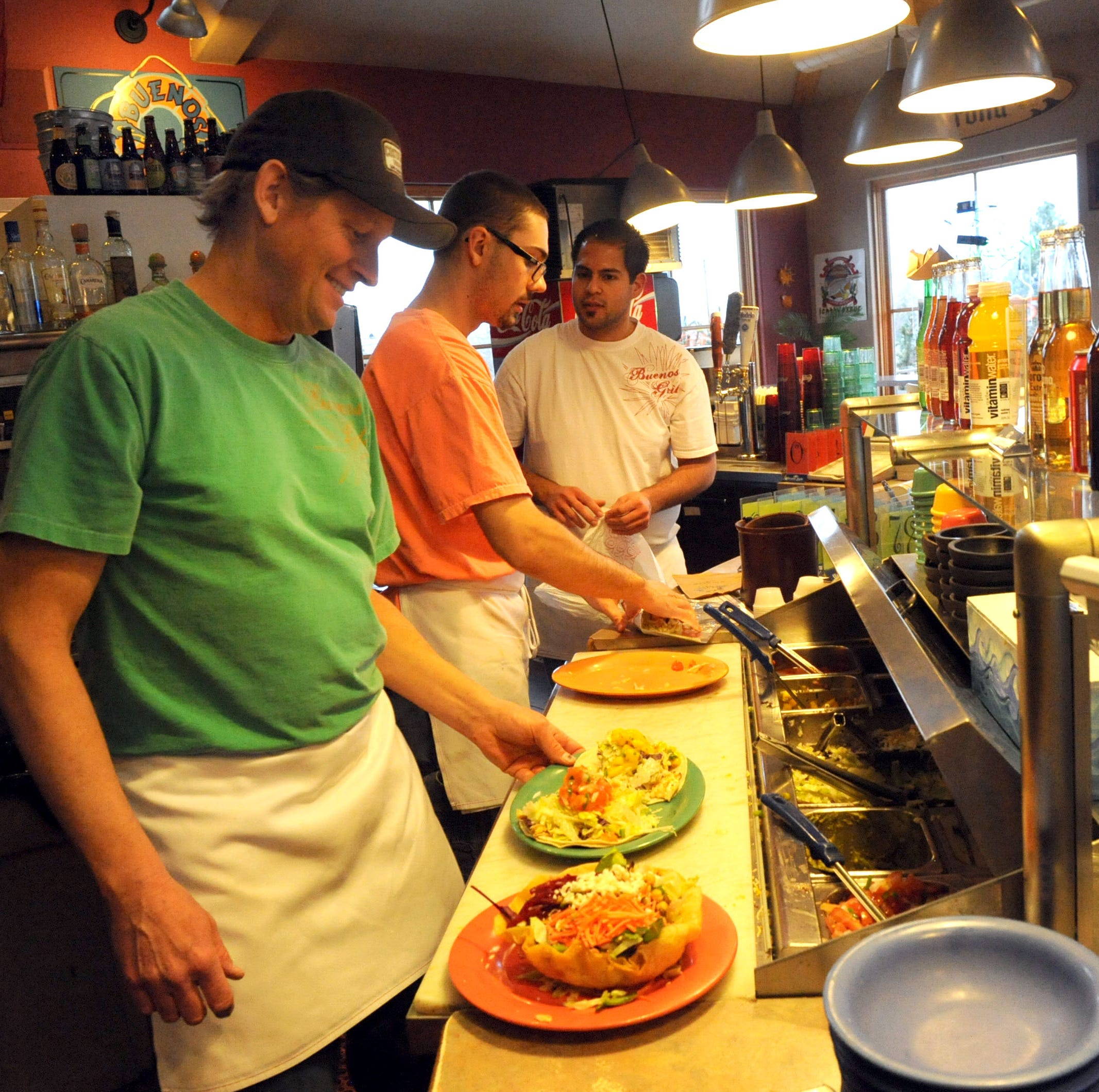 Buenos Grill of Reno celebrates 20 years with special menu