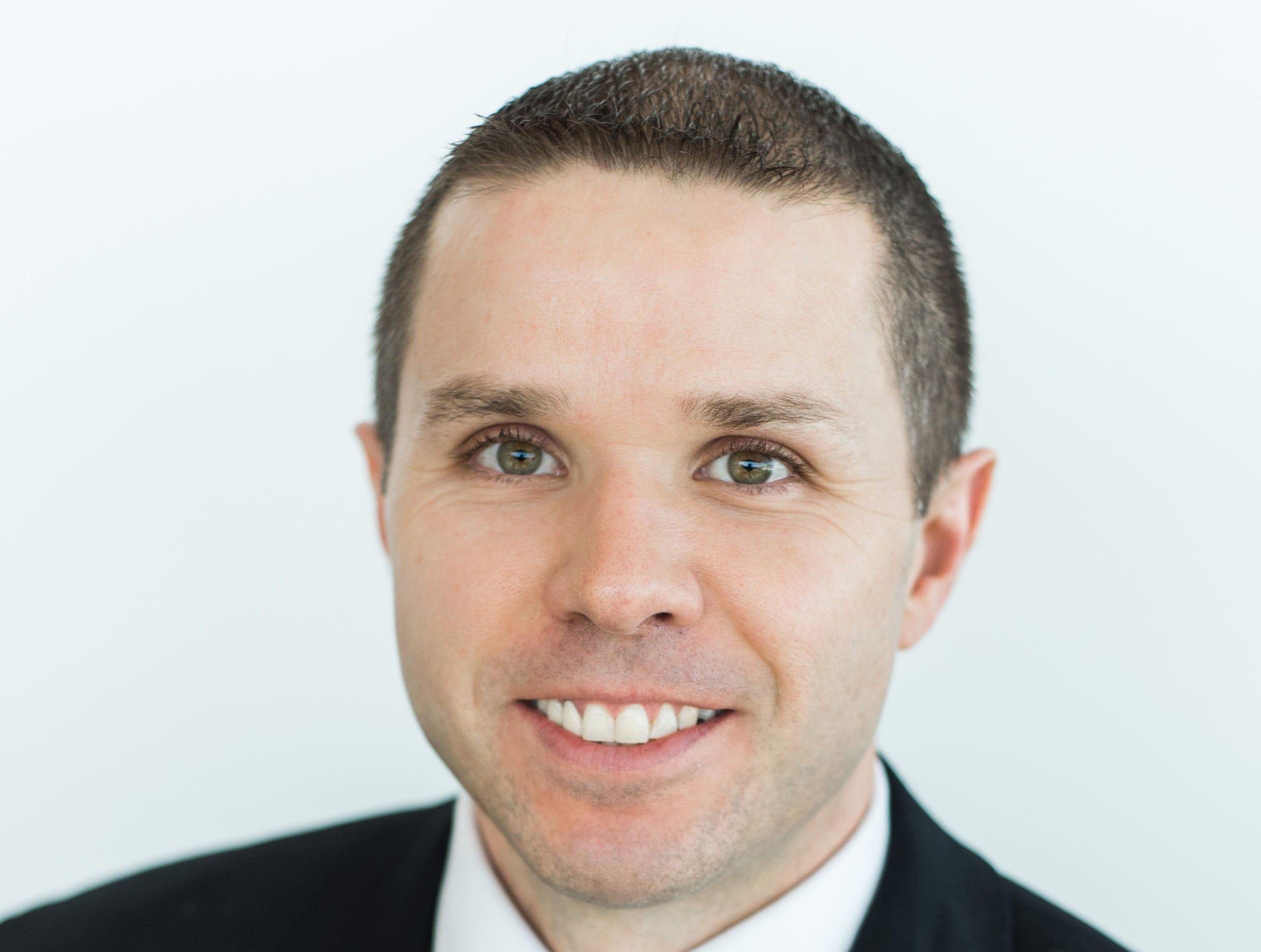 Adam Mutschelknaus