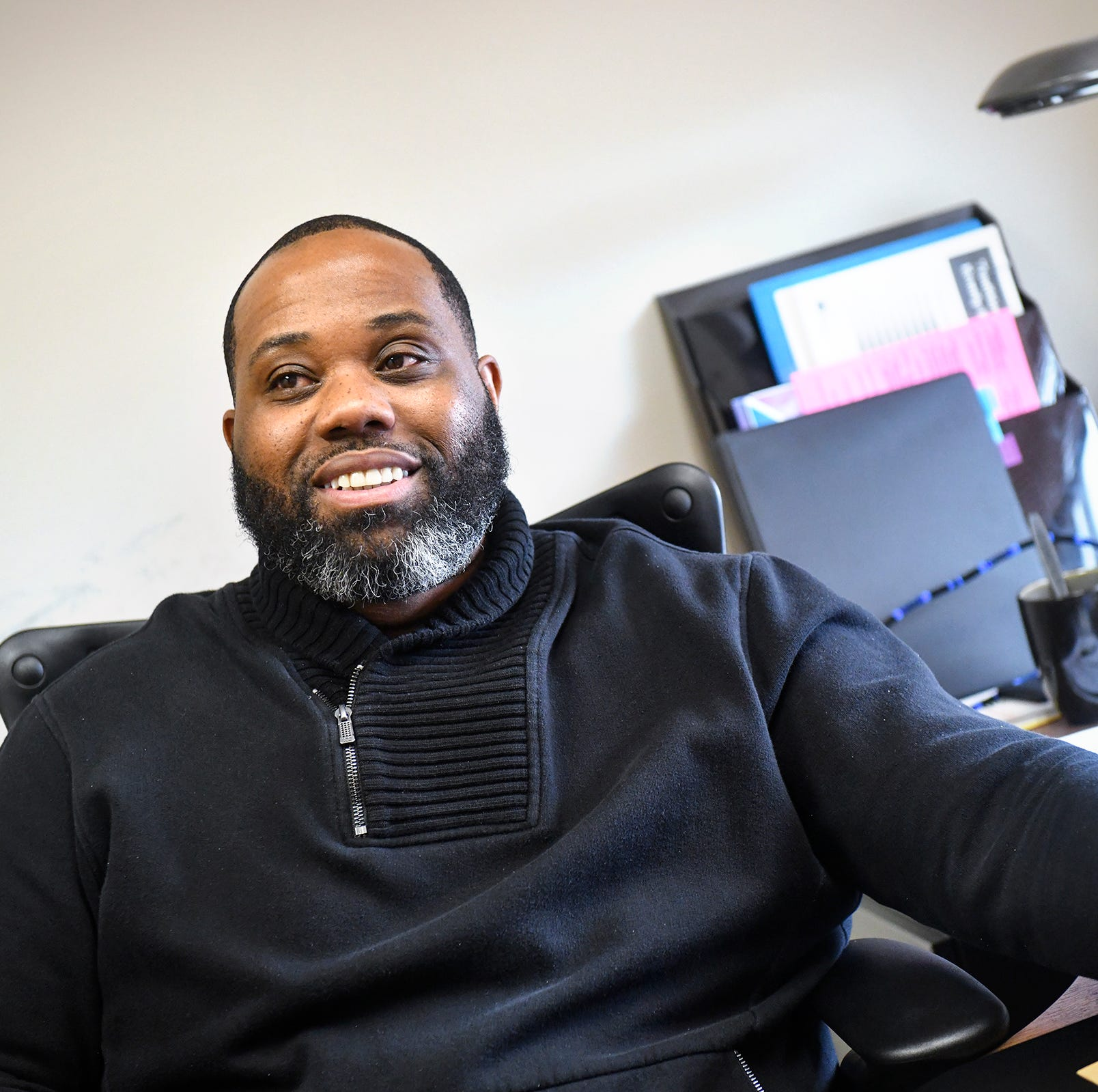Equity department serves St. Cloud school district's growing diversity