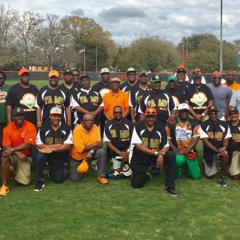 FAMU Baseball Alumni Association hosts reunion weekend at Moore-Kittles Field