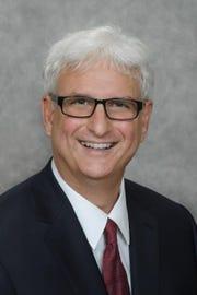 Manny Joanos, director of transportation for Leon County Schools.