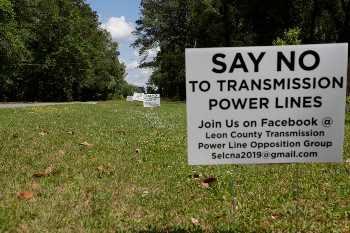 7 Florida counties blindsided by NextEra Energy project