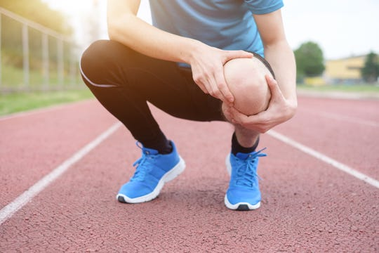 Regenerative medicine may be a good option to help repair damaged or injured tissues, such as in your knee, shoulder or hip.