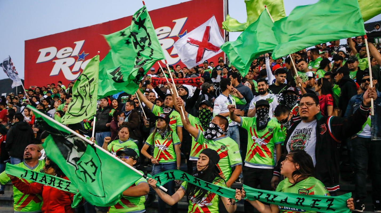 Top-tier soccer comes back to Juárez: Bravos replace Puebla in Liga MX fútbol
