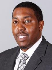 Keaton Paulino will be added to UTEP's men's basketball staff