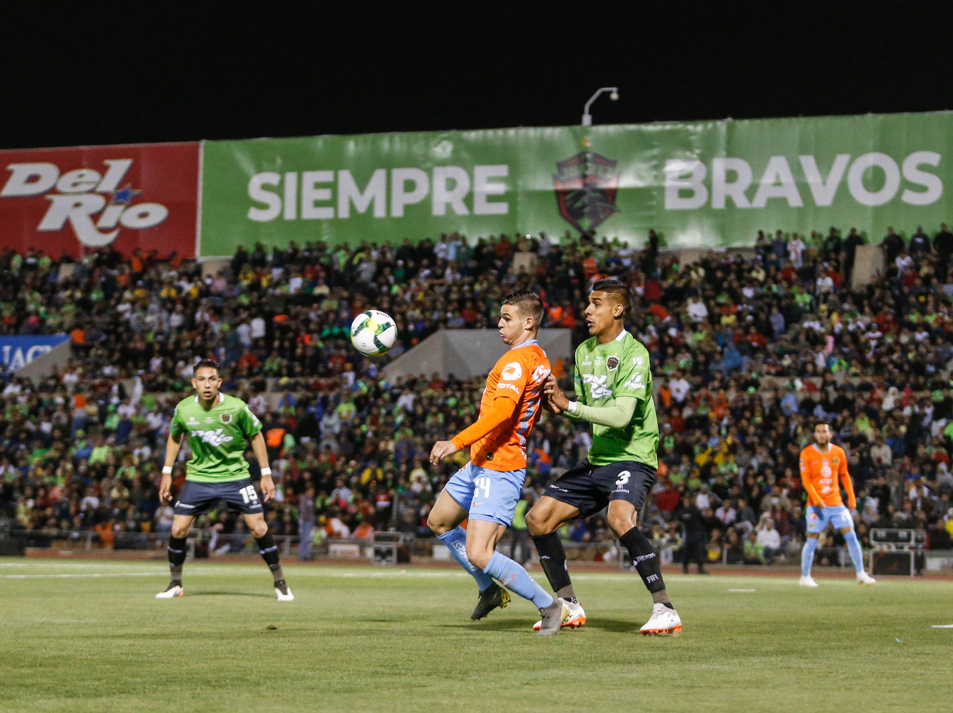 Club America defeated F.C. Juarez 1-0 in the Copa MX tournament held in Juarez on Wednesday night.