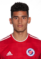 Ricardo Pepi became FC Dallas' league-leading 26th homegrown player when he signed a contract with the club Friday, June 21, 2019.