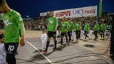 The U-22 men's soccer teams from Mexico and Argentina will play Saturday night in Juarez in a friendly.