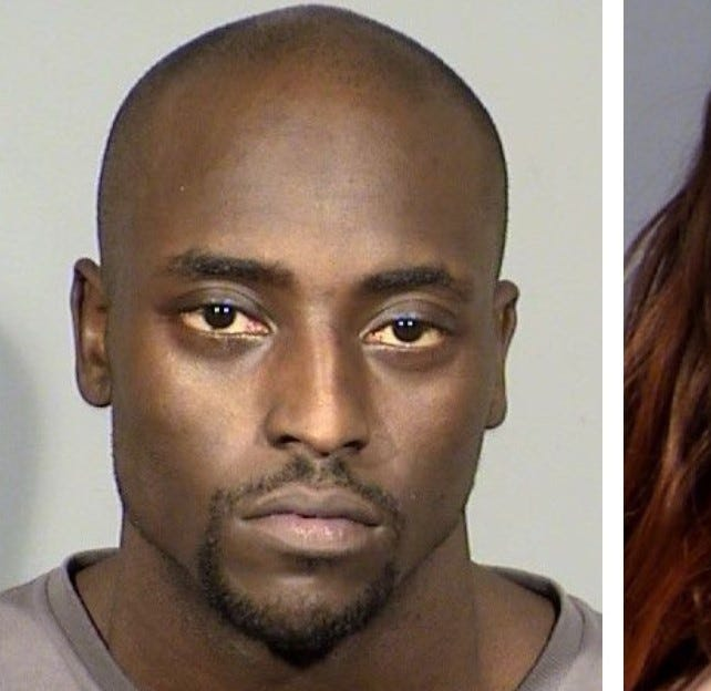 Ex-Notre Dame running back, girlfriend charged with murder in exercise death of 5-year-old