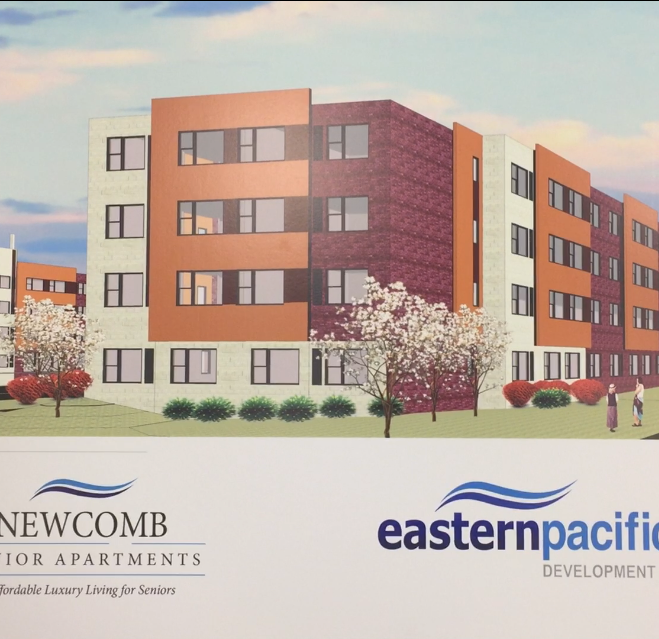 Vineland OKs residential project at former Newcomb Hospital site