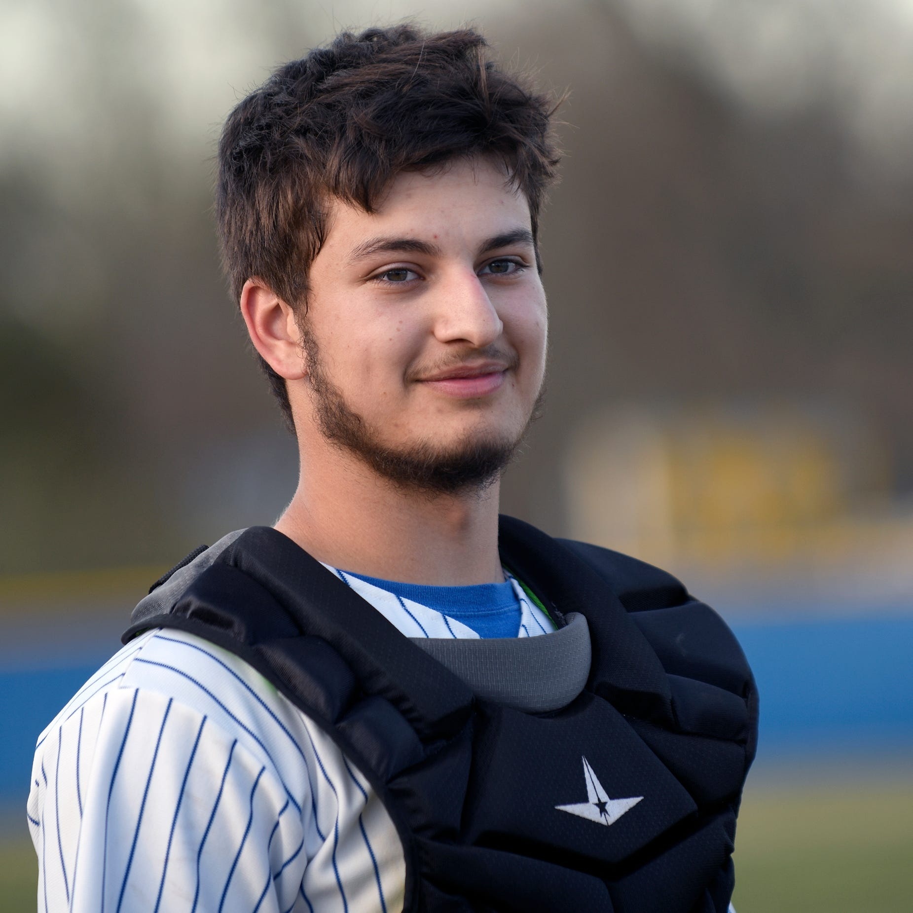 H.S. Baseball: Buena has do-it-all player in catcher Jake Guglielmi