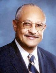 George A. Pruitt