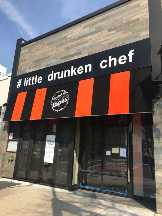 Little Drunken Chef is opening in the former Birch Collective space in White Plains.