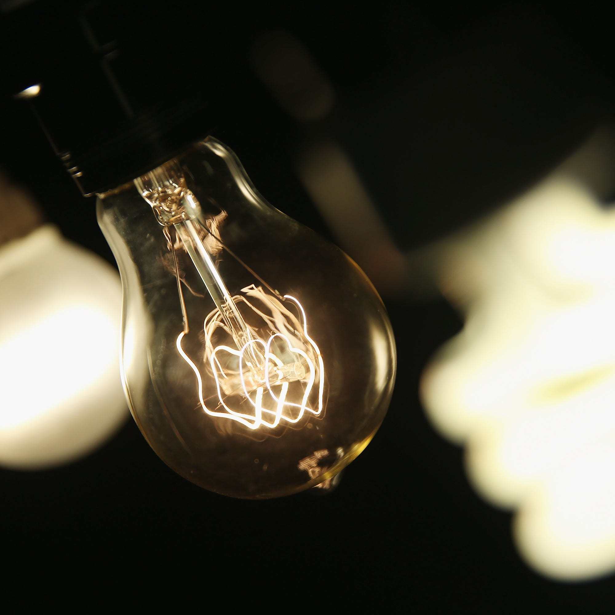 Why are we dragging light bulbs back into the dark ages?