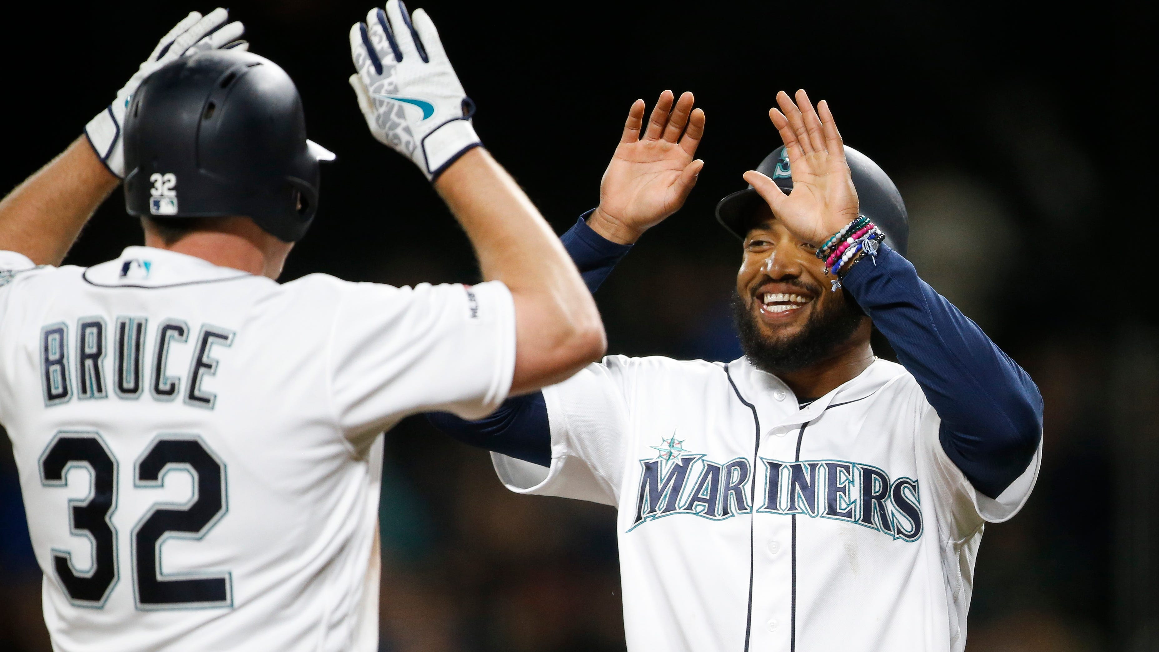 Seattle Mariners Set Record With Home Run In 15 Games To