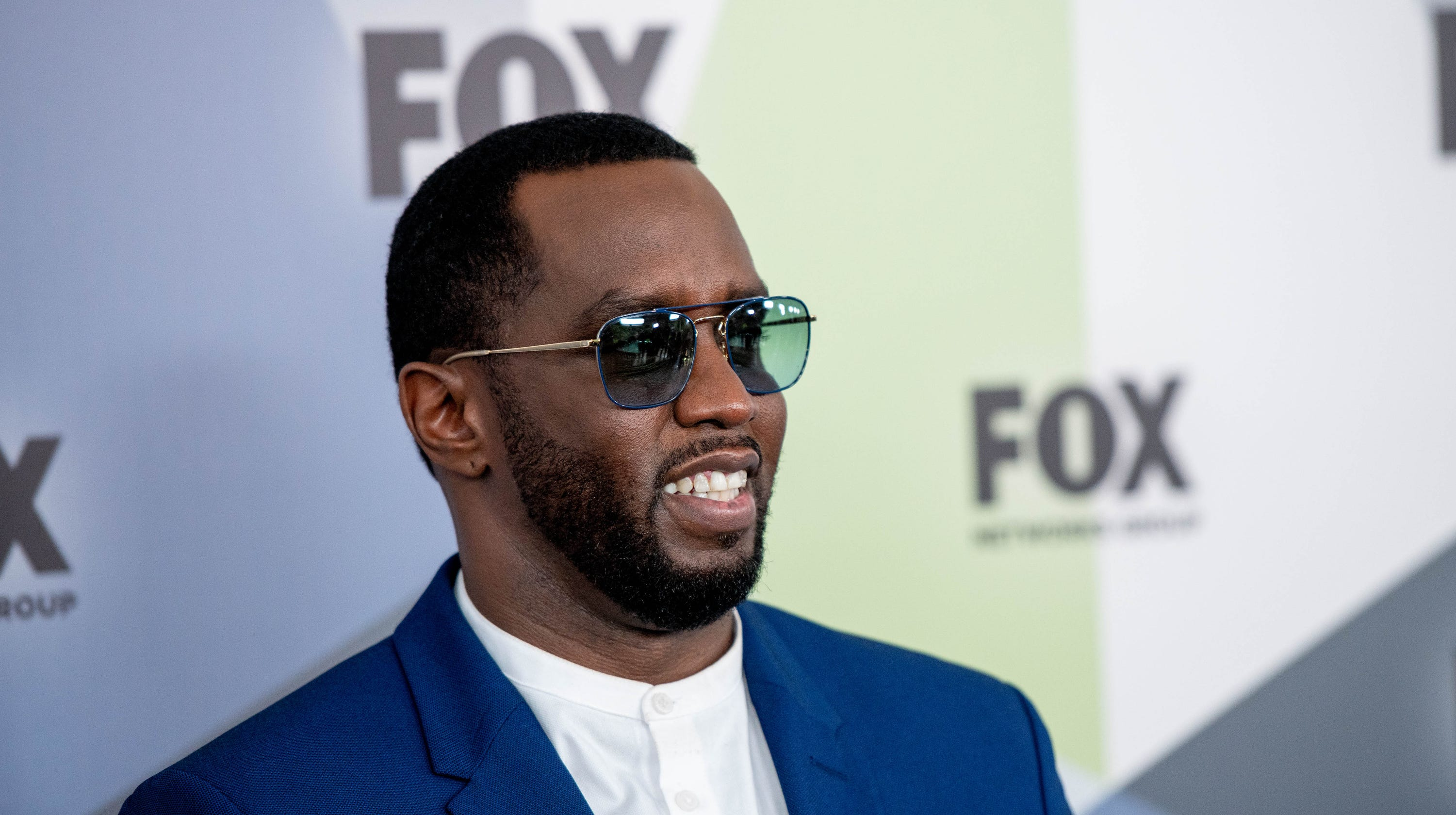 Daddy Diddy dances with his daughter Chance Combs and it's adorable