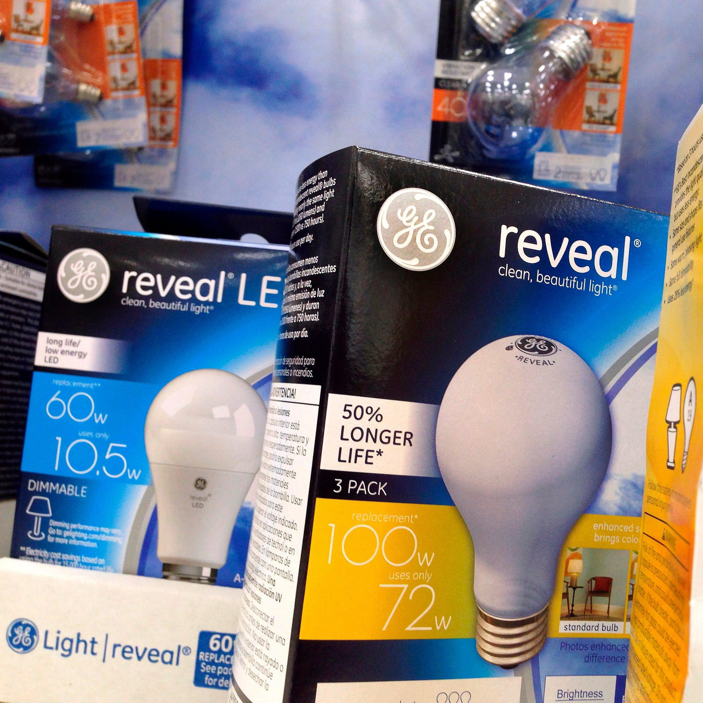 NEMA: Future shines bright for the light bulb revolution