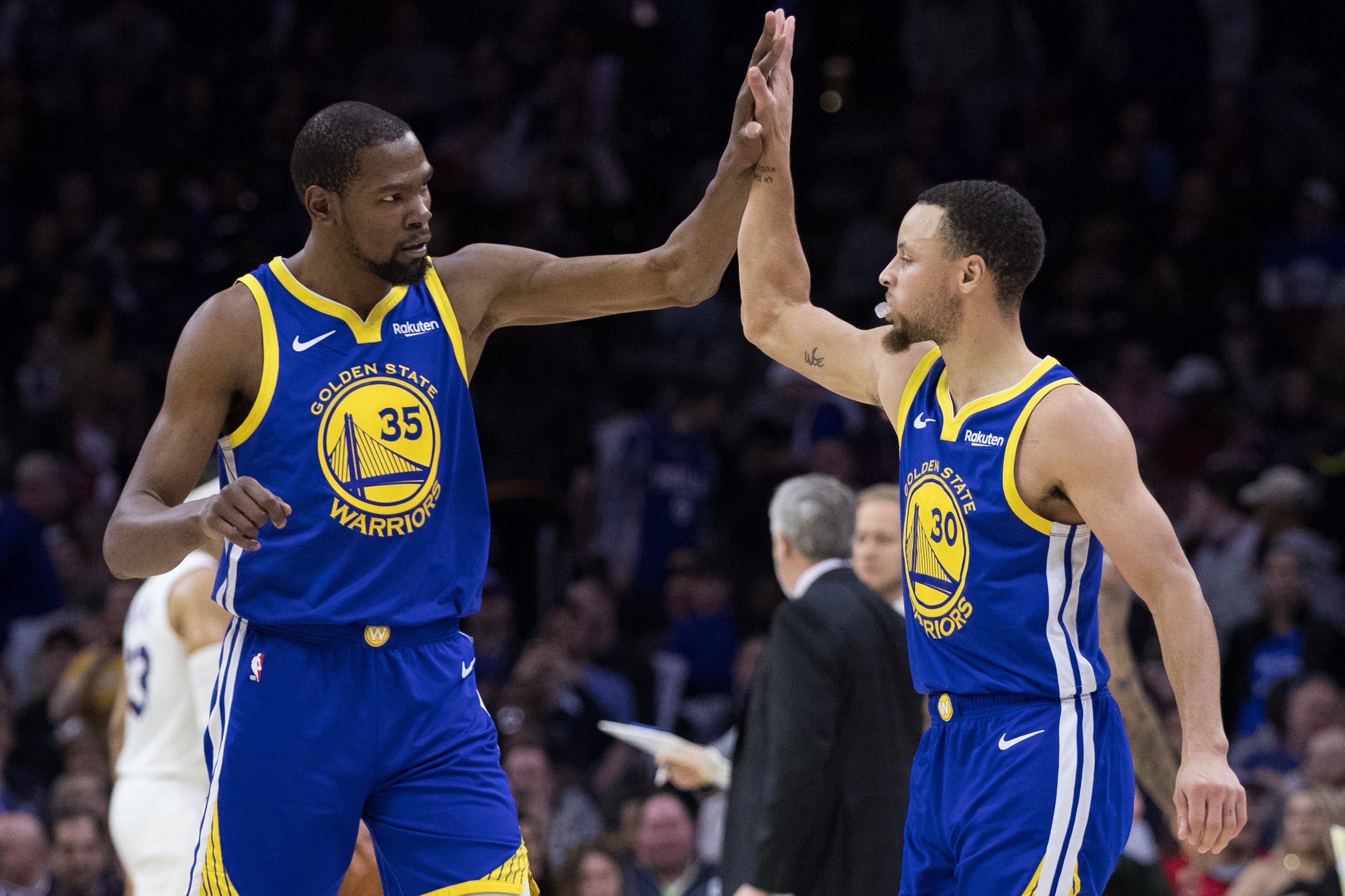 f1bf59265f72 NBA playoff primer  Who s beast in East  Can the Warriors be stopped