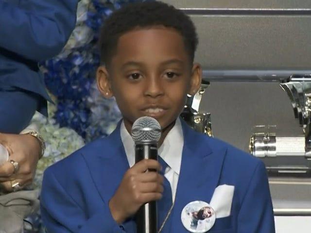 Nipsey Hussle memorial: Rapper's parents speak, Obama praises impact
