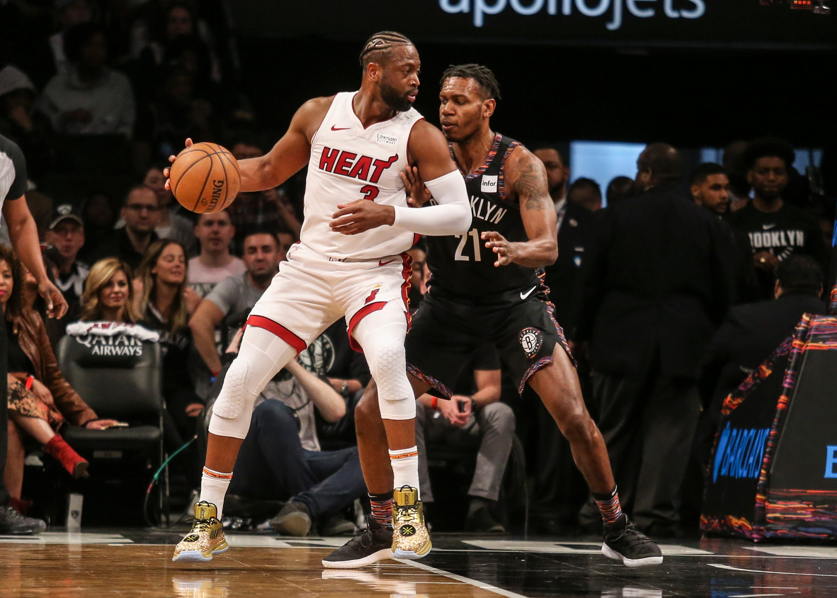 Ex-NBA star Dwyane Wade joins TNT, CBS as NBA, Final Four analyst