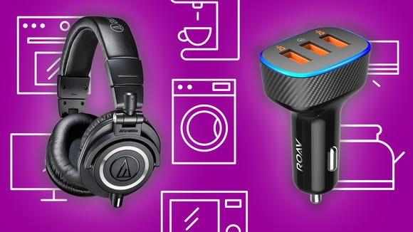 Thursday's Amazon deals can help you save big before the weekend.