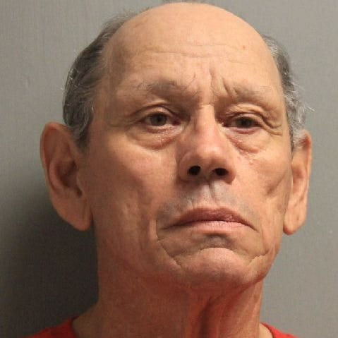 Complaint leads to arrest of Pineville man on 100 1st-degree rape charges