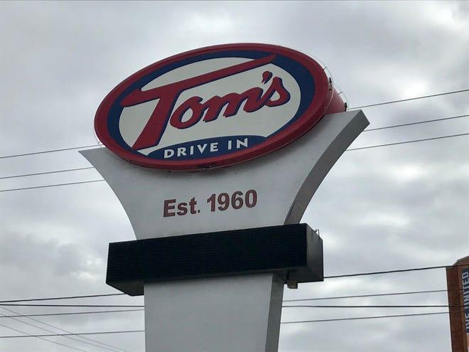 Tom's Drive In