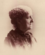 Eliza Kimball Smith (1815-1895)