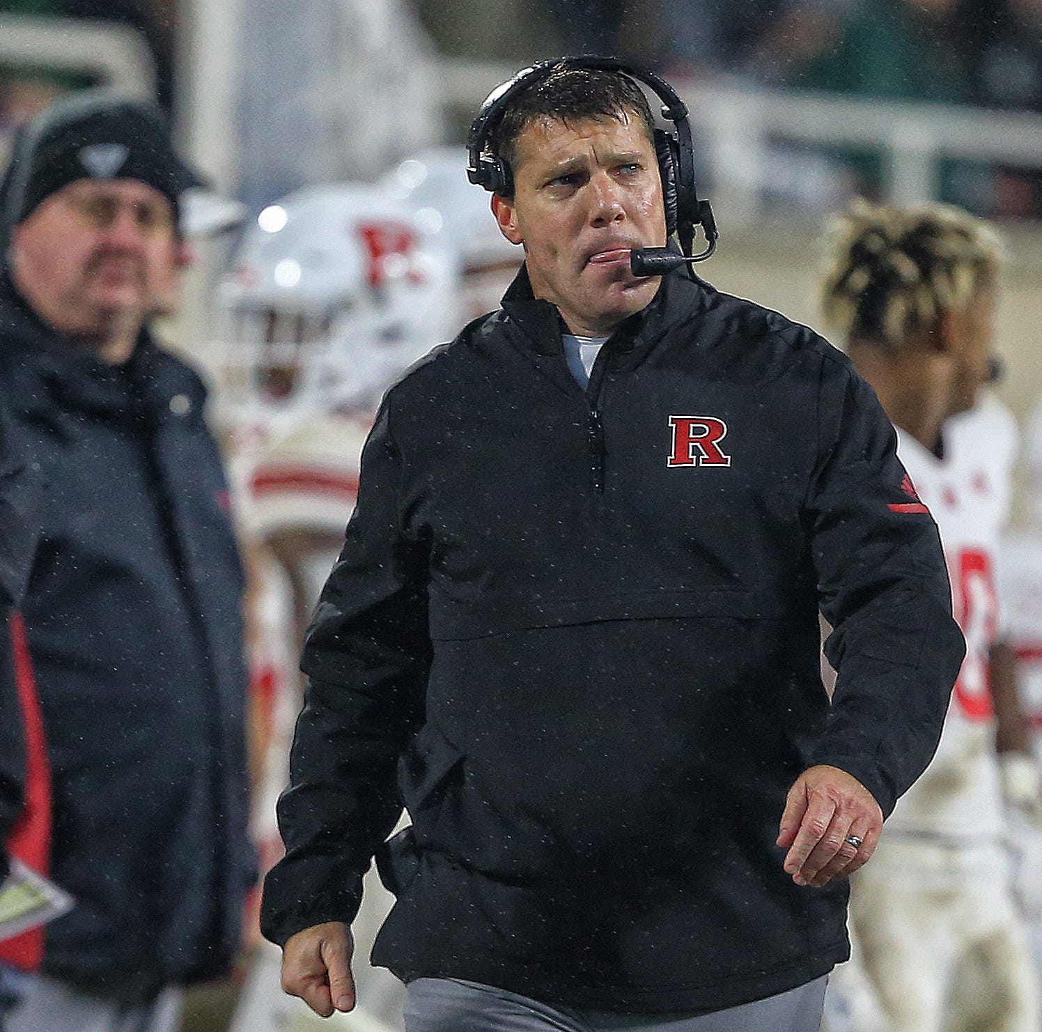 Rutgers football: Take Scarlet-White Game with a large grain of salt